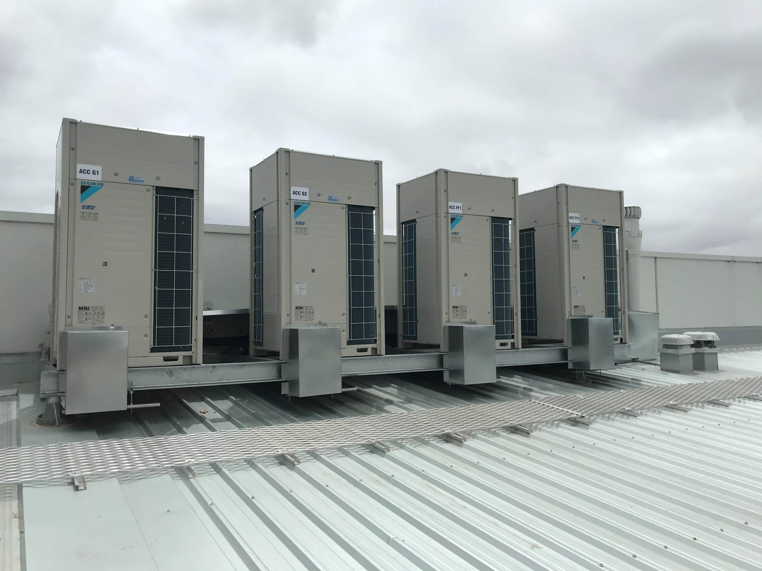air conditioning service adelaide